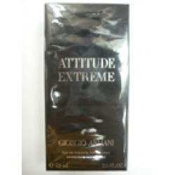 Armani Atitude Extreme 75ml