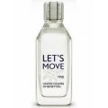 Benetton Let's Move Men 100ml