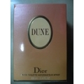 Christain Dior DUNE