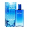 Davidoff Cool Water Into The Ocean for Men 125ml