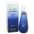 Davidoff Cool Water Night Dive for Women 80ml