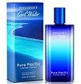 Davidoff Cool Water Pure Pacific Limited Edition for Men 125ml