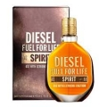 Diesel Fuel For Life Spirit 75ml