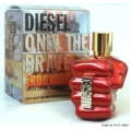 Diesel Only The Brave Iron Man 75ml