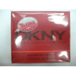 DKNY BE DELICIOUS RED FOR WOMEN
