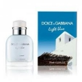 D &G Light Blue Dreaming in Portofino for Men 100ml