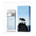 D &G Light Blue Dreaming in Portofino for Women 100ml