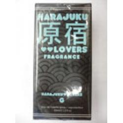 Harajuku Lovers G