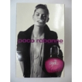 Paco Rabanne BLACK XS FOR WOMEN