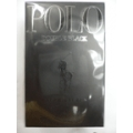 Ralph Laurence POLO DOUBLE BLACK